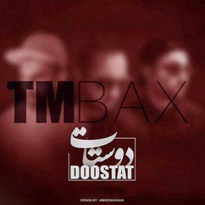 TM-Bax-Doostat